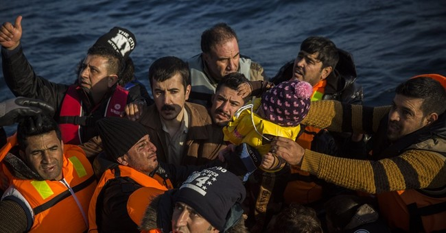 Frontex: 350,000 migrants arrived in EU this year so far