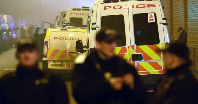 UK restores order after worst prison uprising since 1990