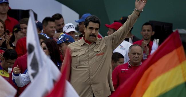 Venezuela leader says cash crackdown a victory over foes