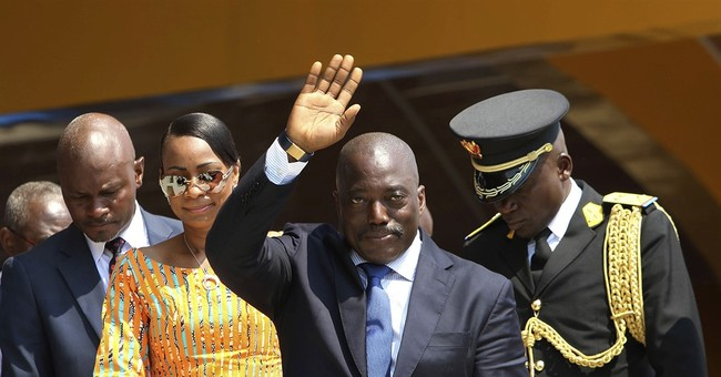 AP Explains: Why tensions are spiking in Congo today