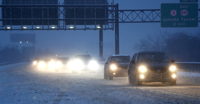 The Latest: 3 weather-related highway deaths in Missouri