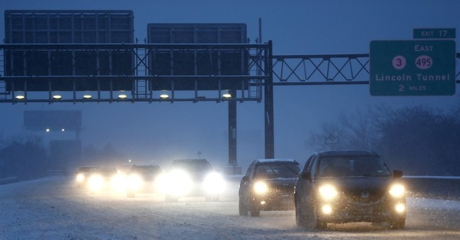 Winter storm socks Midwest, East, spawning accidents, deaths