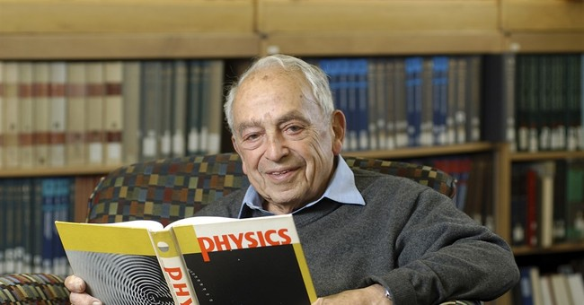 Fermi Lab co-founder, physicist Dr. Edwin Goldwasser dies