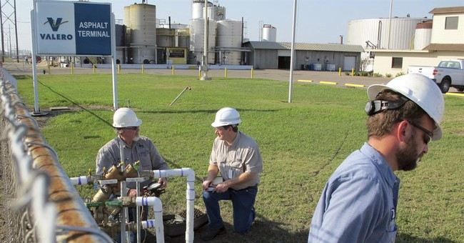 Tests fail to come up with chemical in Corpus Christi water