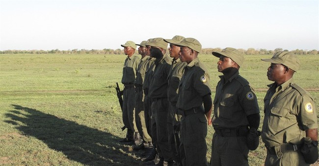 Recovering from war, Mozambican park again faces conflict