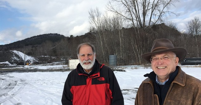 Hydroelectric engineers find potential in centuries-old mine
