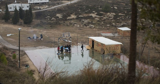 Settlers agree to evacuate West Bank Amona outpost