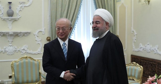 Iran's president lashes out at hard-liners over human rights