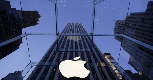 Ireland to appeal EU's record $14 billion tax order on Apple