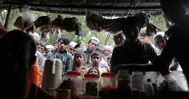 Amnesty warns Myanmar over treatment of Rohingya