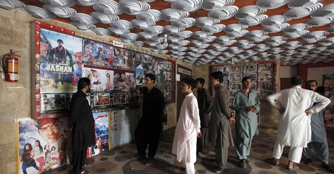 Pakistani cinemas to resume screening Indian movies