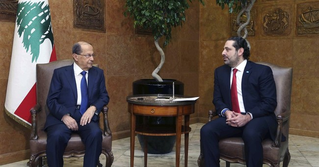 New Cabinet in Lebanon vows to 'preserve stability'