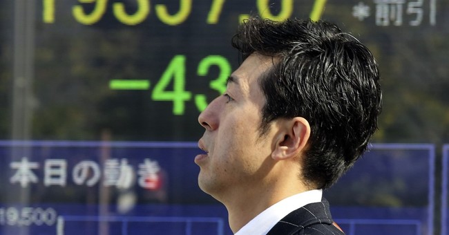 Waiting for Dow to breach 20,000 is main focus in markets