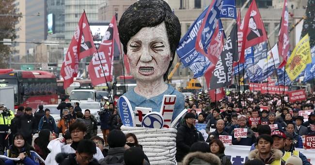 S. Korea to begin trial of impeached president's confidante