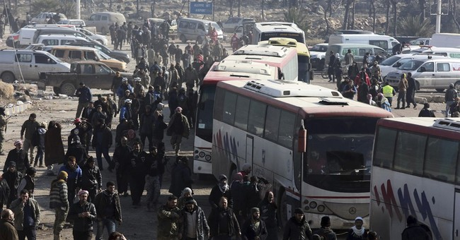 Russia, Iran, Turkey ready to guarantee Syria settlement