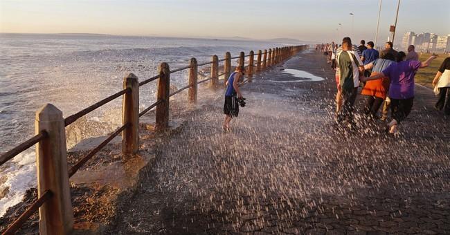 Where to go in 2017: Best destinations around the world