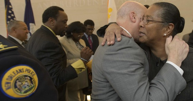 Mayor: New Orleans settles police shooting suits for $13.3M