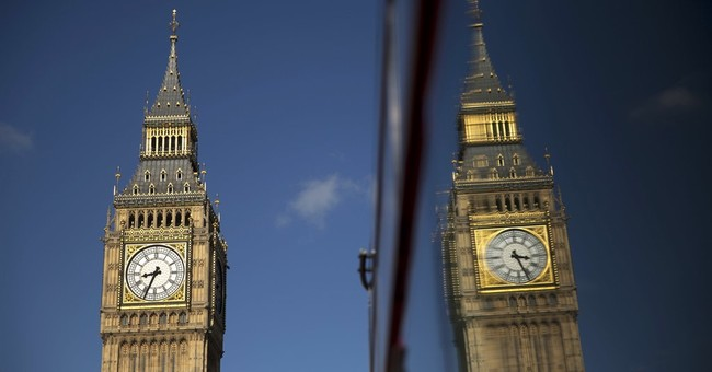 BBC says thanks but no to girl's offer to chime Big Ben