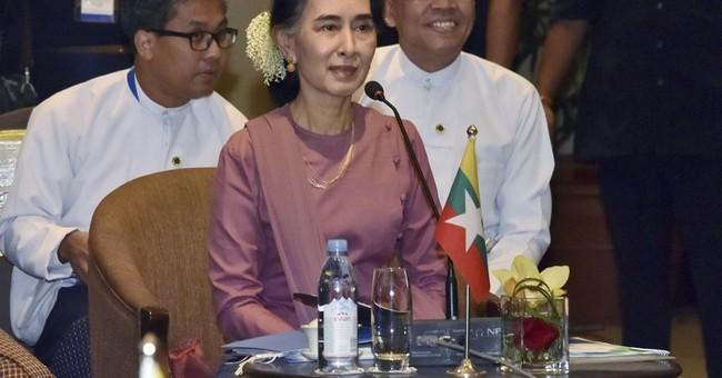 Malaysia talks tough on Myanmar's treatment of Rohingya