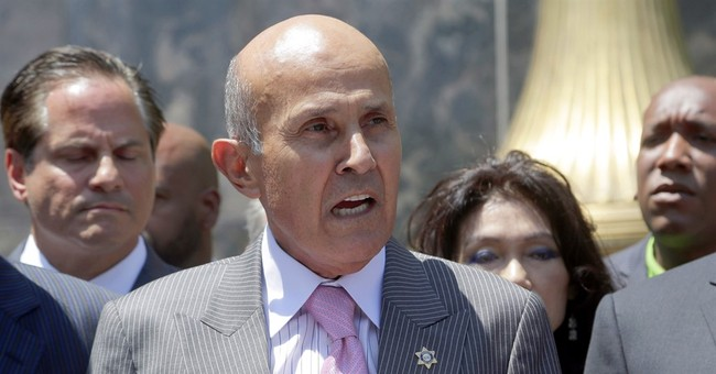 Prosecutor: Ex-Los Angeles sheriff led jail-abuse conspiracy