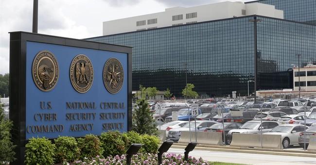 NSA watchdog on leave in whistleblower case