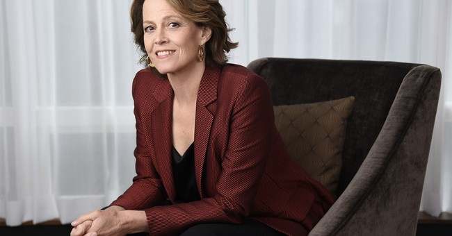 Q&A: Sigourney Weaver on an unexpected life in sci-fi
