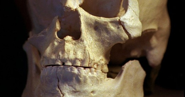 Ancient skeleton to return to Native Americans for reburial