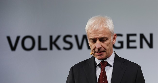 Volkswagen deal gives some diesel car owners buyback option