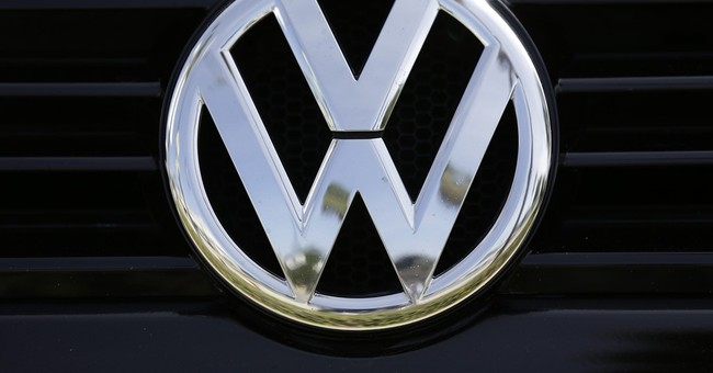 The Latest: Deal for 80,000 cars to cost Volkswagen $1B