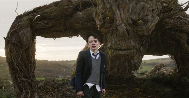 Review: 'A Monster Calls' is a universal picture of grief