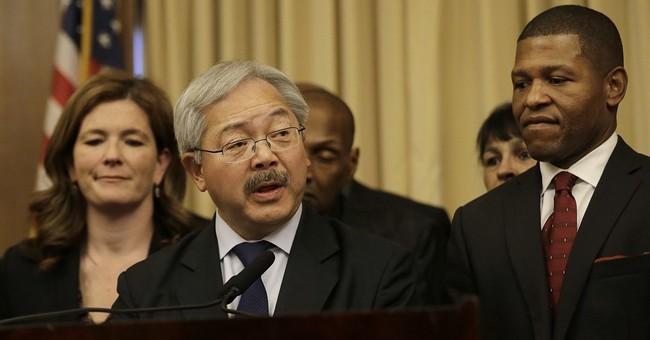 San Francisco names LAPD veteran as new police chief