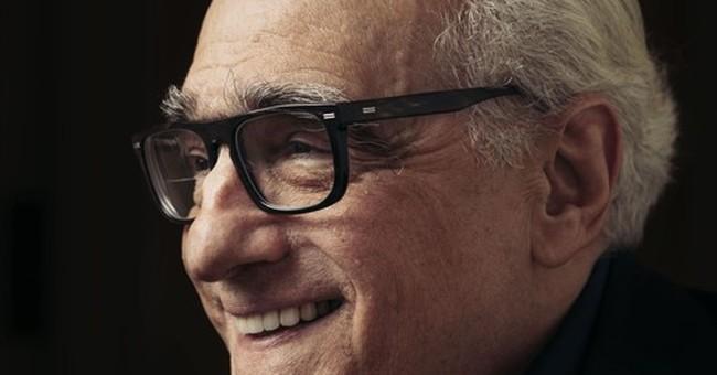 Martin Scorsese: 'Cinema is gone'