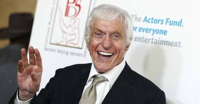 Dick Van Dyke to appear in upcoming sequel to 'Mary Poppins'