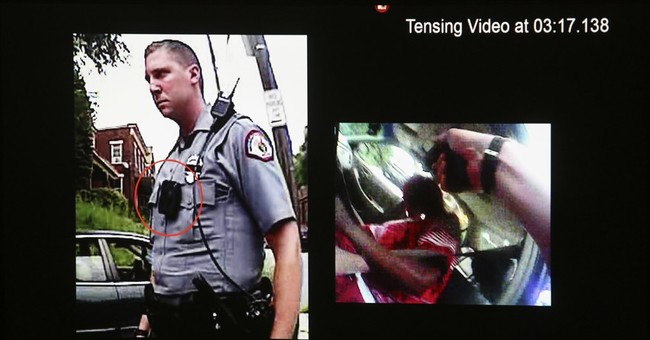 Ohio's high court dismisses media lawsuit over bodycam video