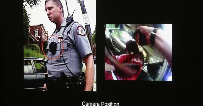 Ohio's high court dismisses media lawsuit over bodycam video