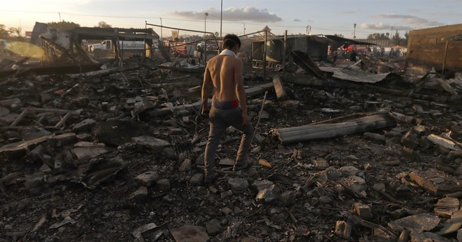 Mexicans seek loved ones, answers in deadly fireworks blast