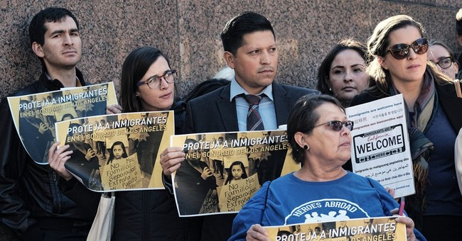 Los Angeles County leaders vote to fund immigrant legal aid