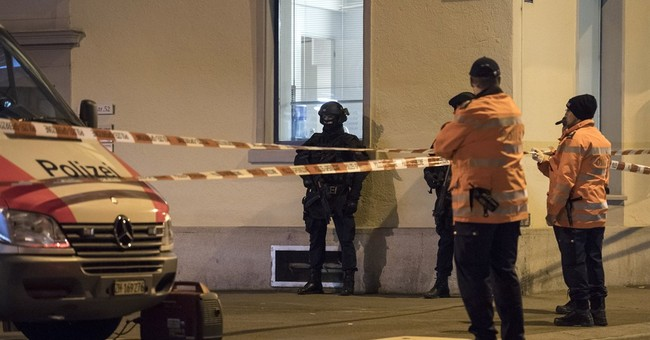 Swiss: No terror or far-right ties in Zurich mosque attack