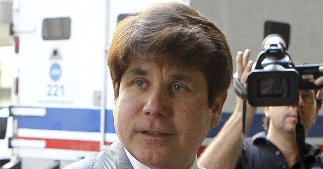 Former Illinois Gov Blagojevich again appeals prison term