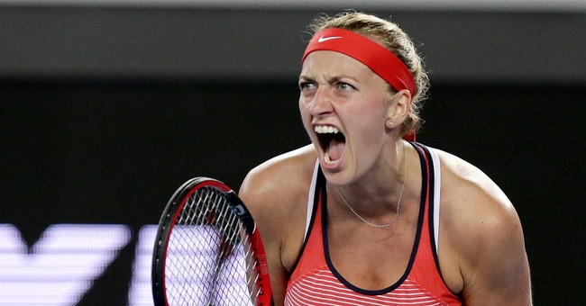 Petra Kvitova could return to tennis in about 6 months