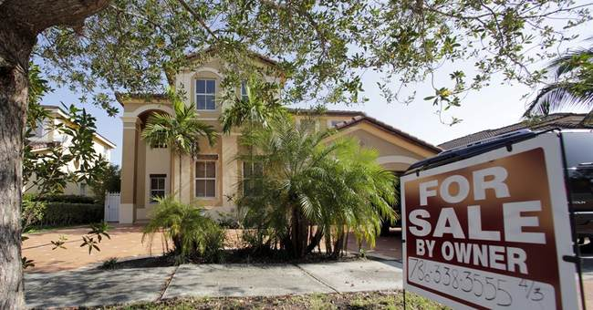 Existing US home sales reach highest since February 2007