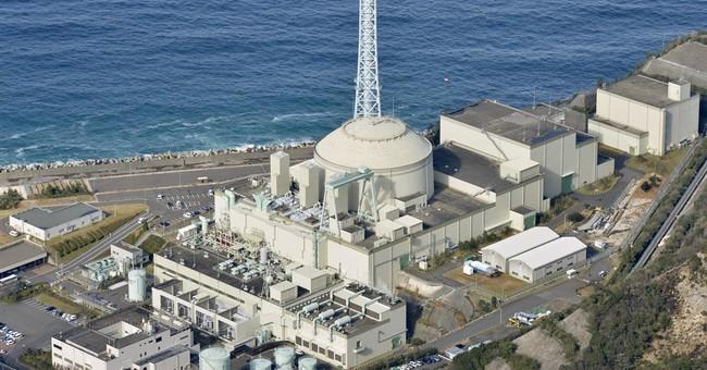 Japan decides to scrap 'Monju' fast-breeder nuclear reactor