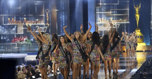 Lobbyist named head of Miss America Foundation board