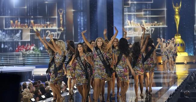 Lobbyist named head of Miss America Foundation board