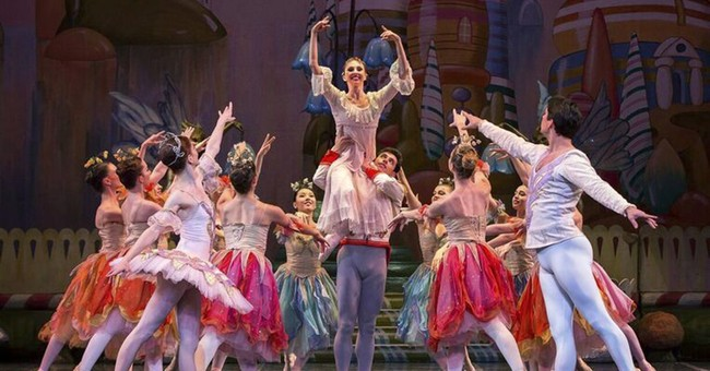 Colorado Ballet's 'The Nutcracker' wins audience prize