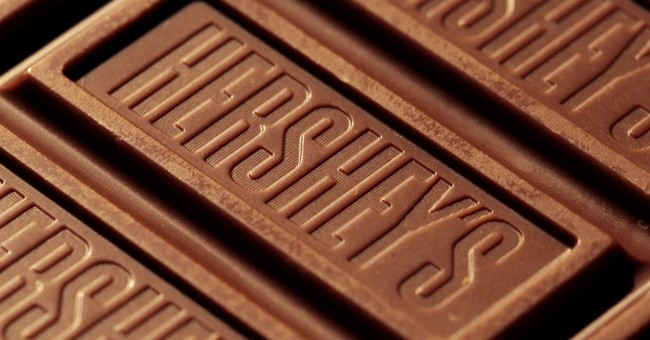 Hershey names Michele Buck as next CEO of candy maker