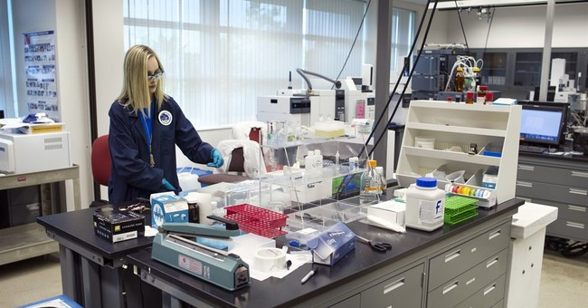 Inside the DEA: A chemist's quest to identify mystery drugs