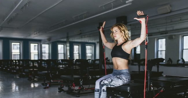 Celebrity trainers offer 9 steps for getting back to the gym