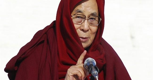 Mongolia says Dalai Lama will not be allowed future visits