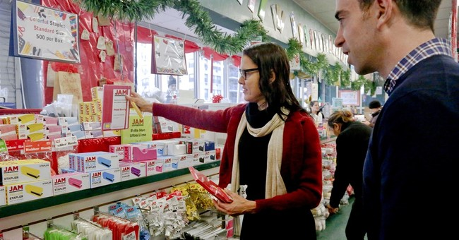 Adaptation: Small retailers shift plans as online sales grow